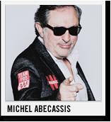 Michel Abécassis Joueur pro winamax coach Wam poker