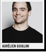 Aurélien Guiglini chef de projet marketing chez winamax