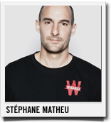 Stéphane Matheu team manager Winamax
