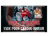 ticket 150 euros