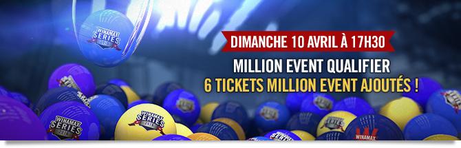 Million Event
