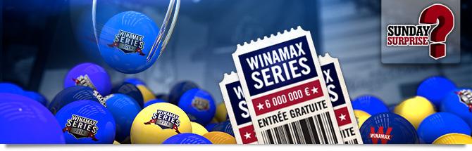 Winamax Series 15