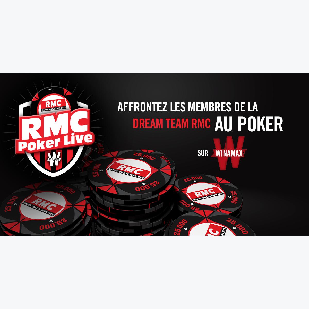 Rmc poker riolo