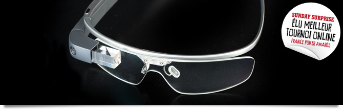 lunettes du futur