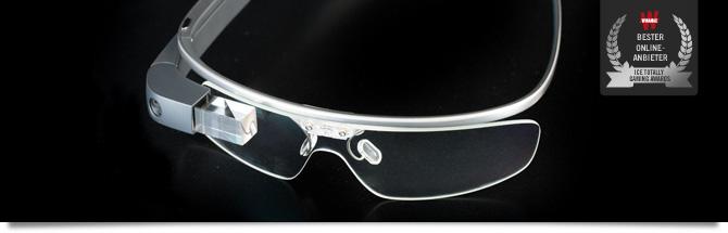 Die Brille der Zukunft