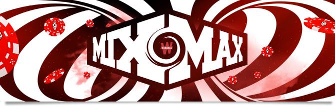 LE Mix MAx
