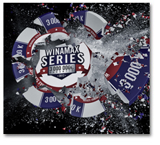 tickets winamax series