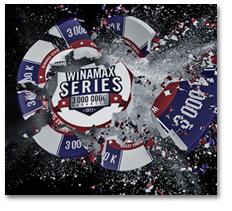 tickets winamax series
