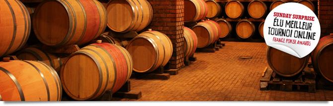 cave à vin vignoble