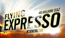 Défi Flying expresso avec Guillaume Diaz alias volatil38