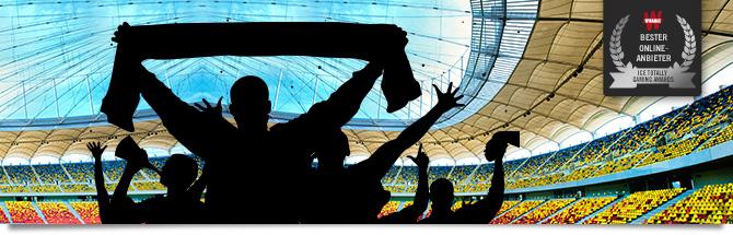 Der Fußball Tipp-Experte