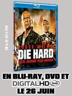 DVD Die Hard