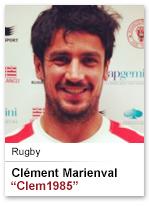Clément Marienval
