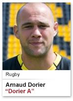 Arnaud Dorier
