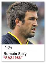 Romain Sazy