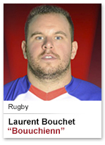 Laurent Bouchet