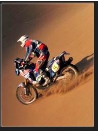 Argentine : Objectif Dakar