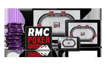 RMC Poker