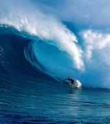 Surfer sur sa vague