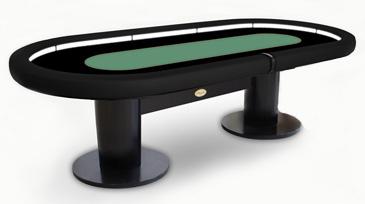 Table Poker Cenacle