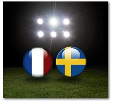 France Suède
