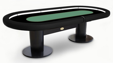 Table Poker Cenacle