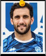 Lucas Rubio