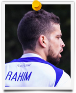 Rahim Irving
