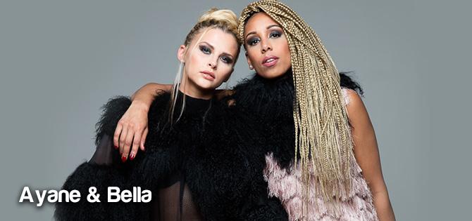 Ayane & Bella