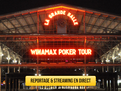 Winamax Poker Tour 2015/2016