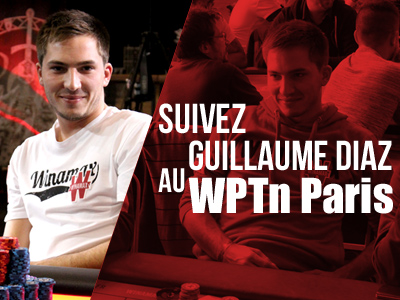 WPTN Paris 2015