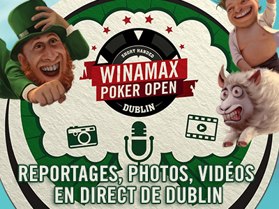 Winamax Poker Open 2016