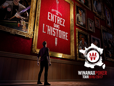 Winamax Poker Tour 2016/2017