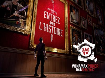 Winamax Poker Tour 2016/2017