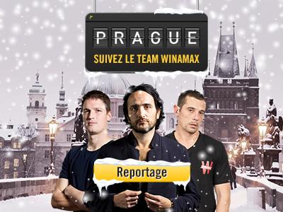 EPT Prague 2016 par PokerStars
