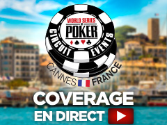 WSOP Circuit - Cannes