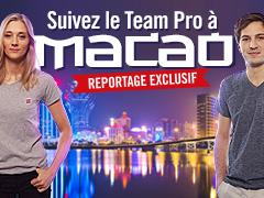 PokerStars Championship Macao