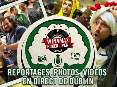 Winamax Poker Open 2017