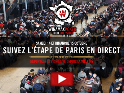 Winamax Poker Tour 2017/2018