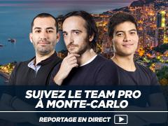 PokerStars & Monte-Carlo Casino EPT 2018