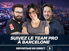 partypoker MILLIONS Barcelone