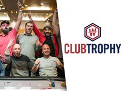 Winamax Club Trophy 2018