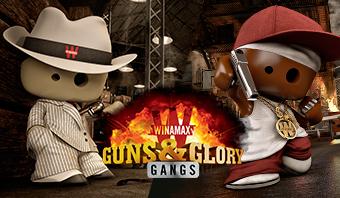 Guns and Glory Gangs
