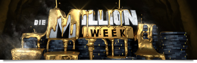Die Million Week