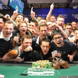 Hugo Pingray, monstre des WSOP