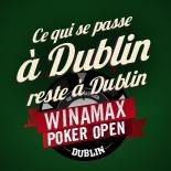 WPO Dublin : pensez à réserver
