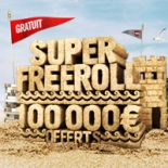 Super Freeroll : 15 170€ pour diegojeff