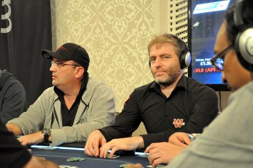 Poker forum co uk