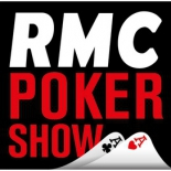 RMC Poker Show : deuxième émission en podcast