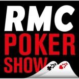 RMC Poker Show : quatrième émission en podcast